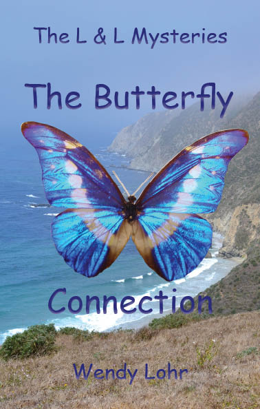 cover for The Butterfly Connection