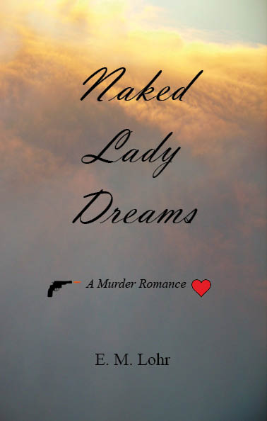 book cover for Naked Lady Dreams