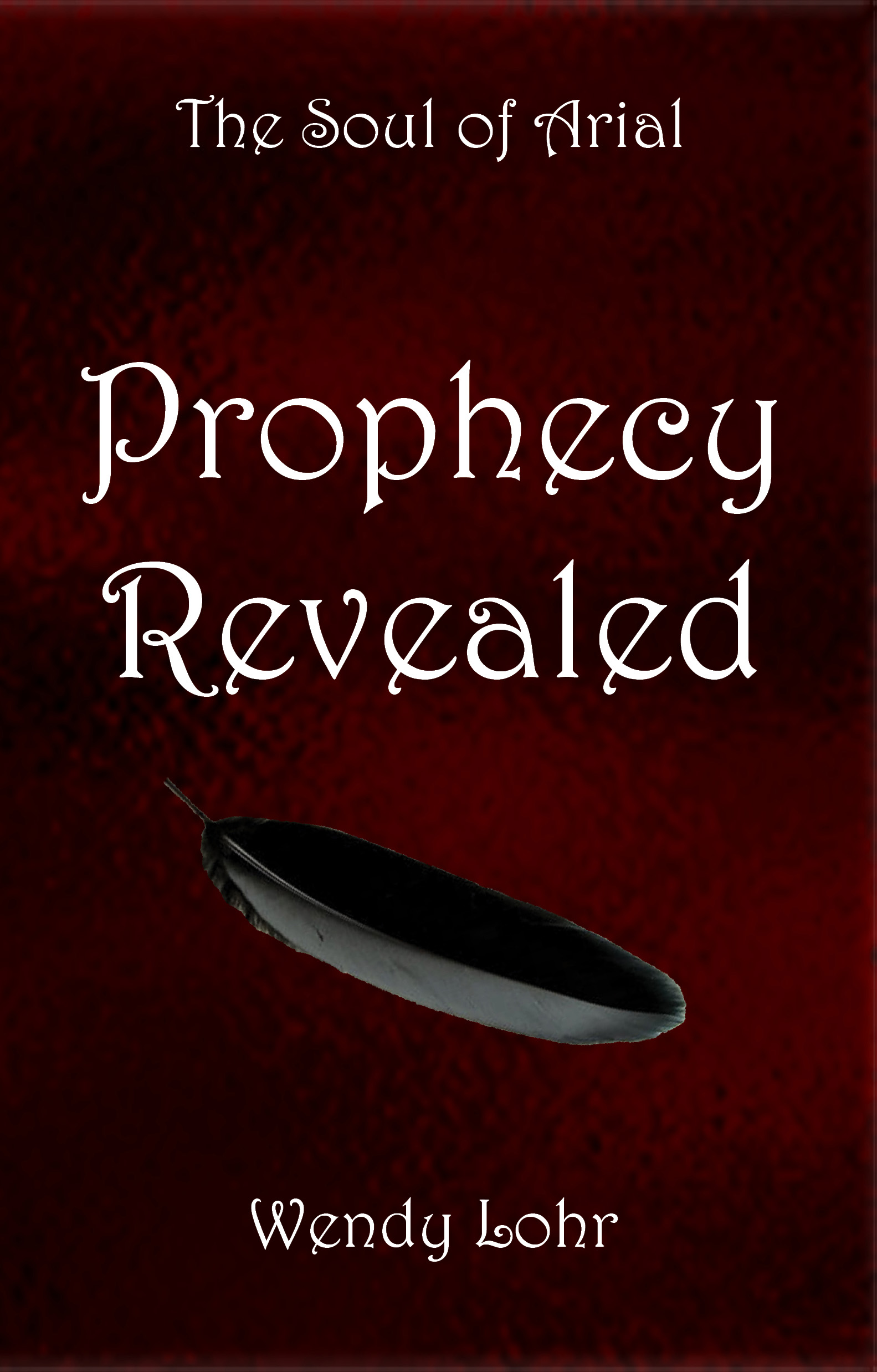book cover for Prophecy Revealed