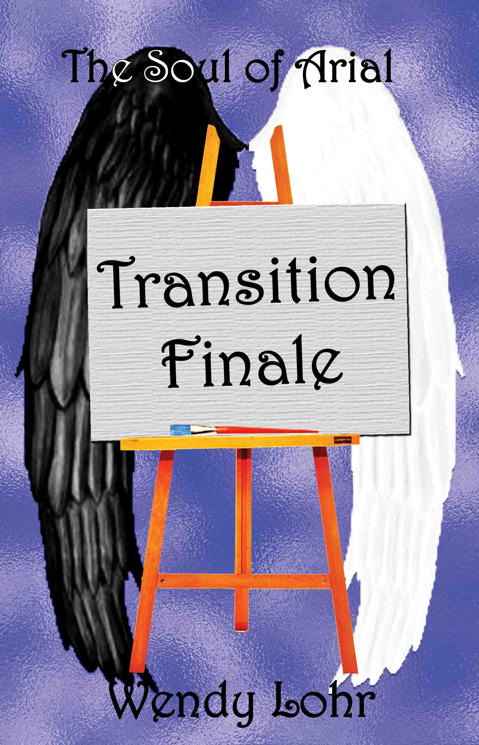 book cover for Transition Finale